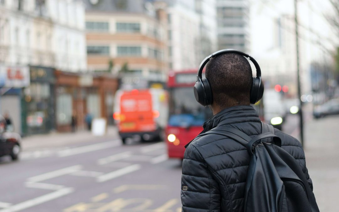 Improve your Listening Skills in the English Language